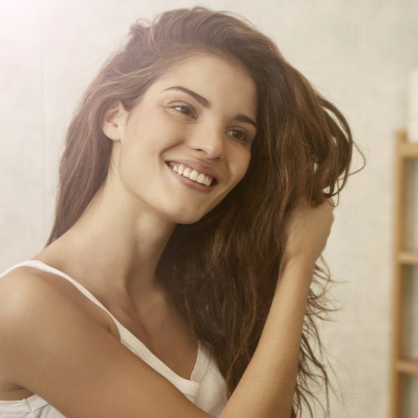 mamaearth argan conditioner with Reduces Frizz