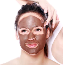 mamaearth CoCo Face Mask for Tightens Skin