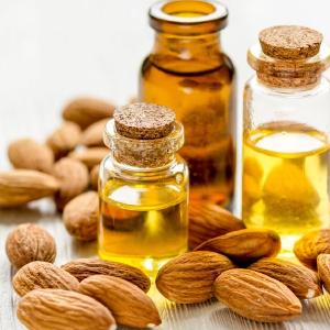 BhringAmla Conditioner with sweet almond
