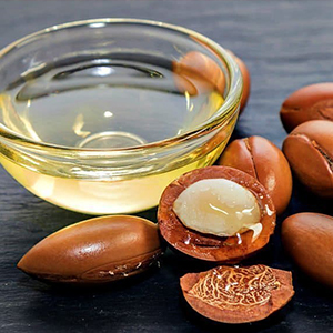 mamaearth argan shampoo with argan oil