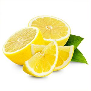 sheet mask for skin awakening with citric acid