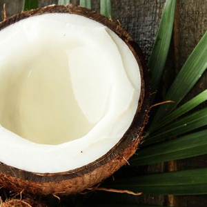 Anti-Hair Fall Spa Kit with coconut
