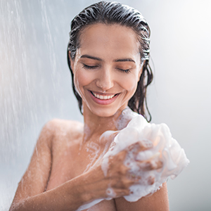 Natural Charcoal Body Wash
