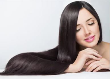 Onion Shampoo and Onion Conditioner makes hair soft