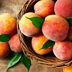 peach milk moisturizer for face