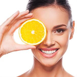 Highly Potent vitamin c facial kit
