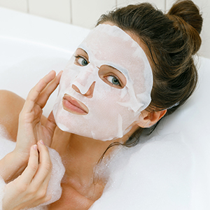 sheet mask for Reduces Hyper-Pigmentation