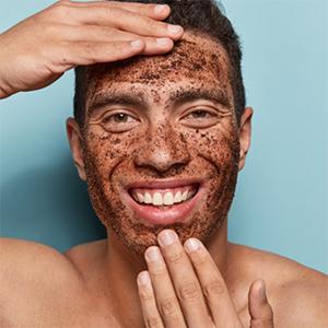 mamaearth coffee scrub for Removes Dead Skin