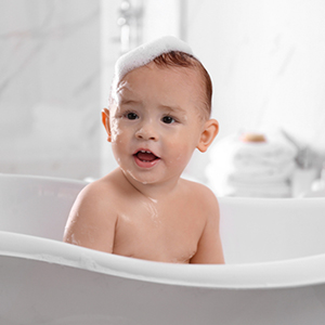 Mamaearth Nourishing Bathing Bar Soap for Retains Moisture