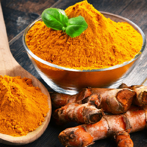 vitamin c face wash with turmeric