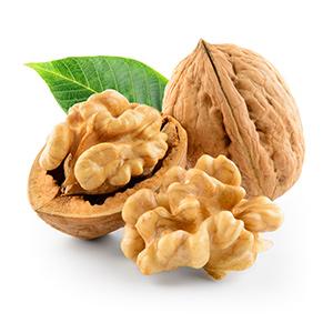 tea tree facial scrub walnut beads