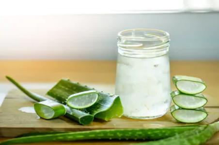 vitamin c face wash with aloe vera