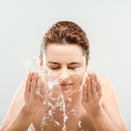Vitamin C Skincare Regimen Kit for Brightens Skin