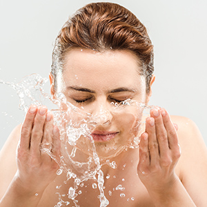 Coco Intense Skin Awakening Kit for Deep Cleanses Skin