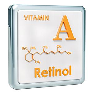 retinol face sheet mask