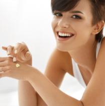 Ubtan Body Lotion for deep moisturization